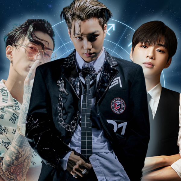 Фото №1 - Тест: Твои любимые k-pop исполнители расскажут, парни какого знака зодиака сходят по тебе с ума 🥰
