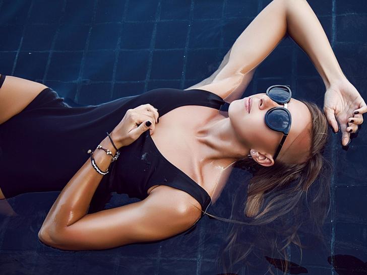 Фото №2 - Лучшие бьюти-новинки августа: уход и декоративная косметика