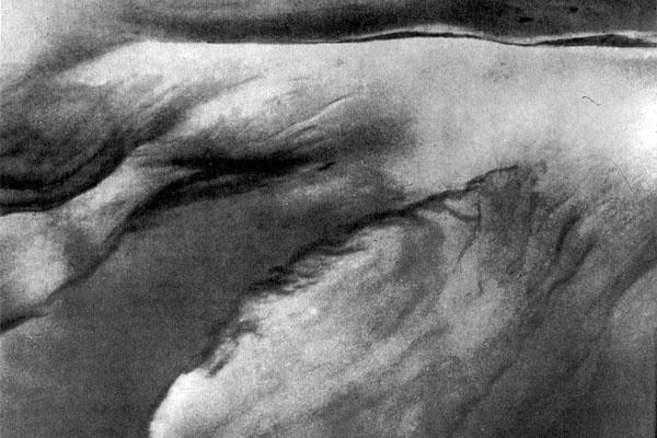 Фото №1 - Над нами — ледовитый океан