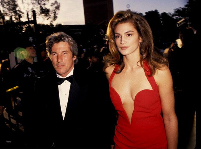 Фото №8 - Романтика «Оскара»: самые красивые звездные пары в истории премии