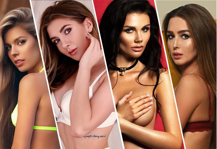 Фото №1 - Проведи неделю карантина с участницами Miss MAXIM 2020