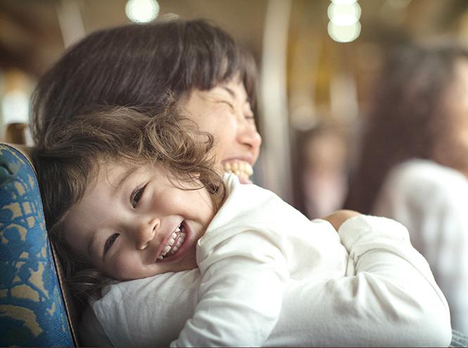 Фото №6 - Мой ребенок ест: 10 правил пищевого воспитания европейцев, которые пригодятся нам