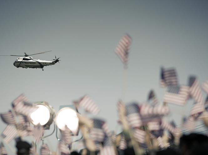 Фото №3 - Инаугурация президента США: 17 рекордов и любопытных исторических фактов