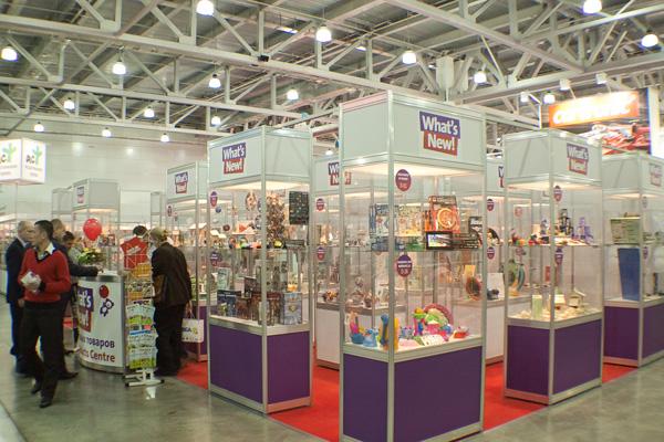 Фото №2 - В Москве пройдет выставка товаров для детей Детство / Toys & Kids Russia