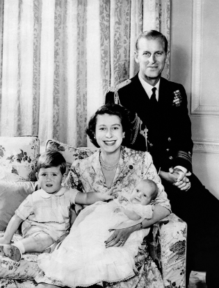 Фото №10 - Супруг Ее Величества: Елизавета II и Филипп