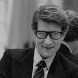 Ив Сен-Лоран, 1983 год