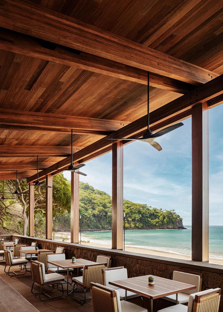 Фото №11 - Отель в тропическом лесу в Мексике