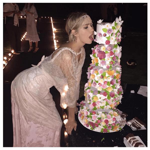 Фото №21 - Звездный Instagram: Леденцы, маффины и печеньки