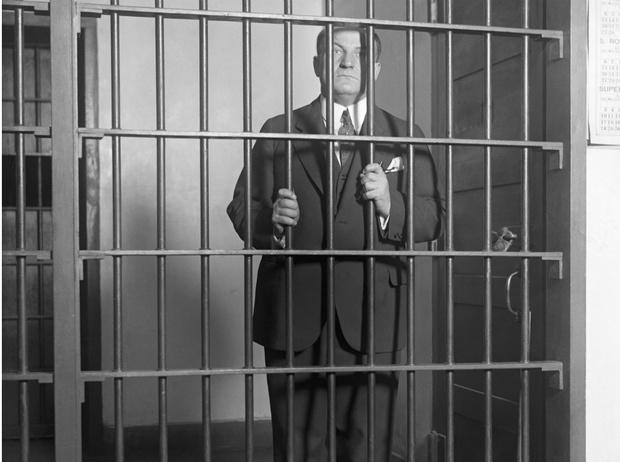 Фото №4 - Криминальный король Чикаго: история Джорджа Римуса – прототипа «великого Гэтсби»