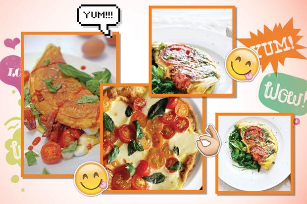 Фото №5 - 5 способов приготовить яйца на завтрак