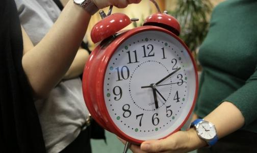 Фото №1 - Сколько дней займет у россиян адаптация к зимнему времени