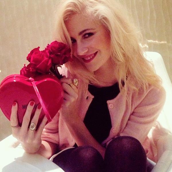 Фото №5 - Звездный Instagram: В предвкушении Дня Святого Валентина