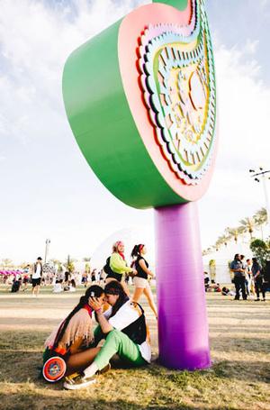Фото №11 - Coachella: абсолютно все, что нужно знать о самом модном фестивале года