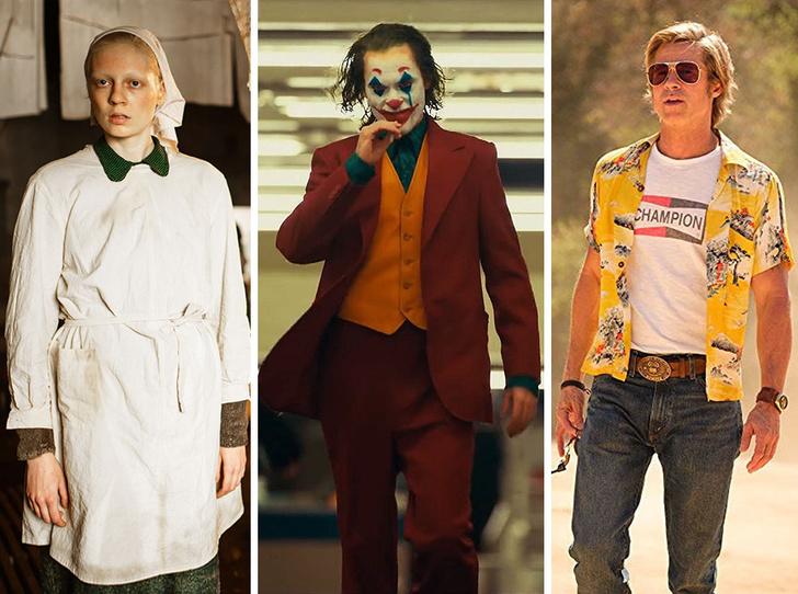 Фото №1 - От «Джокера» до «Однажды в Голливуде»: 7 лучших фильмов 2019 года