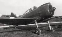 Фото №50 - Сравнение скоростей всех серийных истребителей Второй Мировой войны