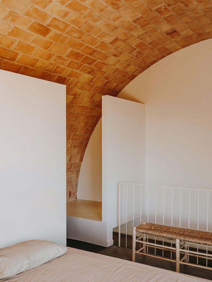 Фото №10 - Дом из природных материалов в Каталонии