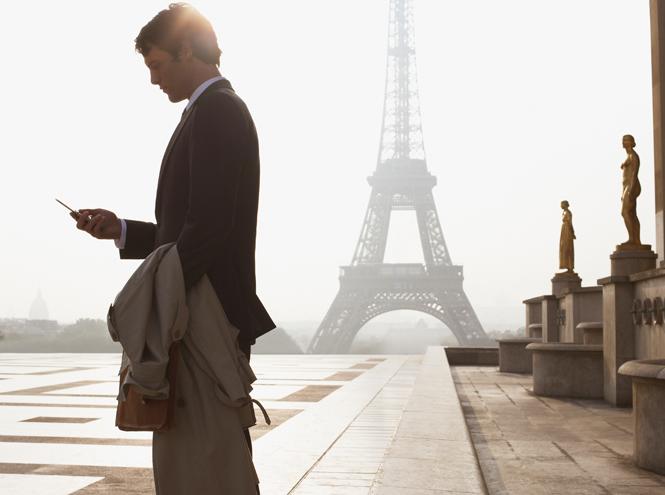 Фото №4 - Французские мужчины – какие они?
