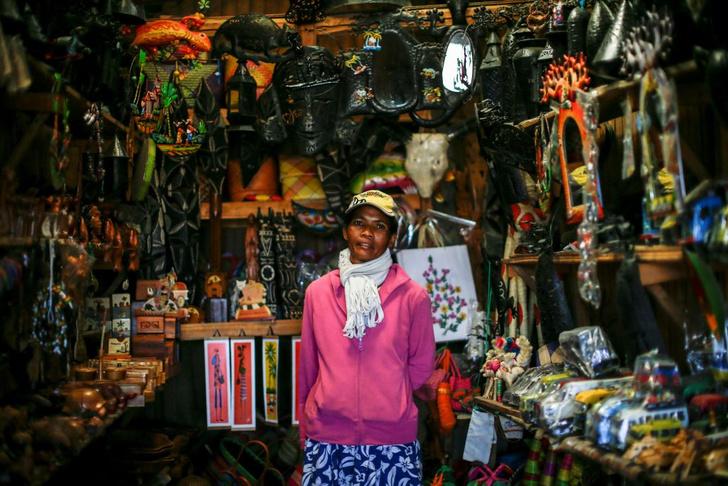 Фото №10 - Крупнейший остров-государство: путешествие на Мадагаскар