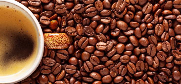 Фото №1 - Кофе способствует снижению риска розацеа