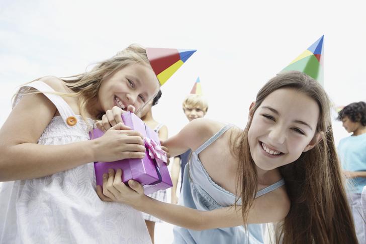 Сколько потратить на подарок ребенку
