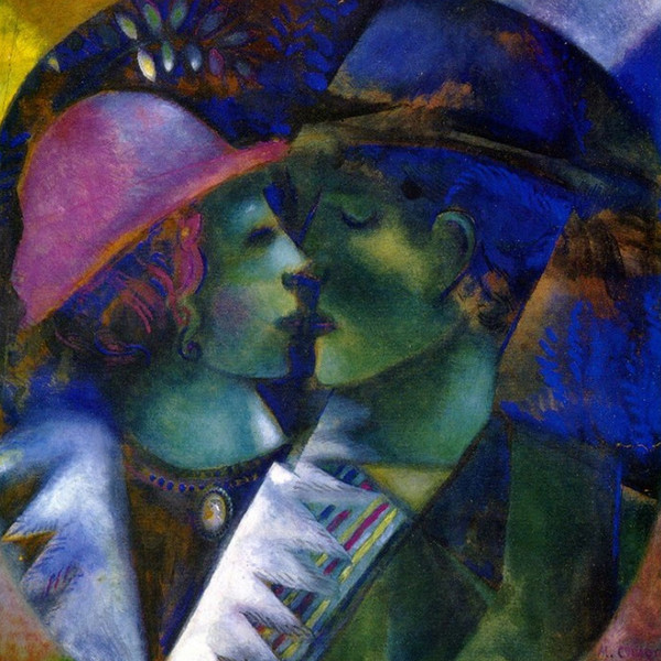 Фото №10 - Женщина судьбы: Белла Розенфельд в жизни и творчестве Марка Шагала