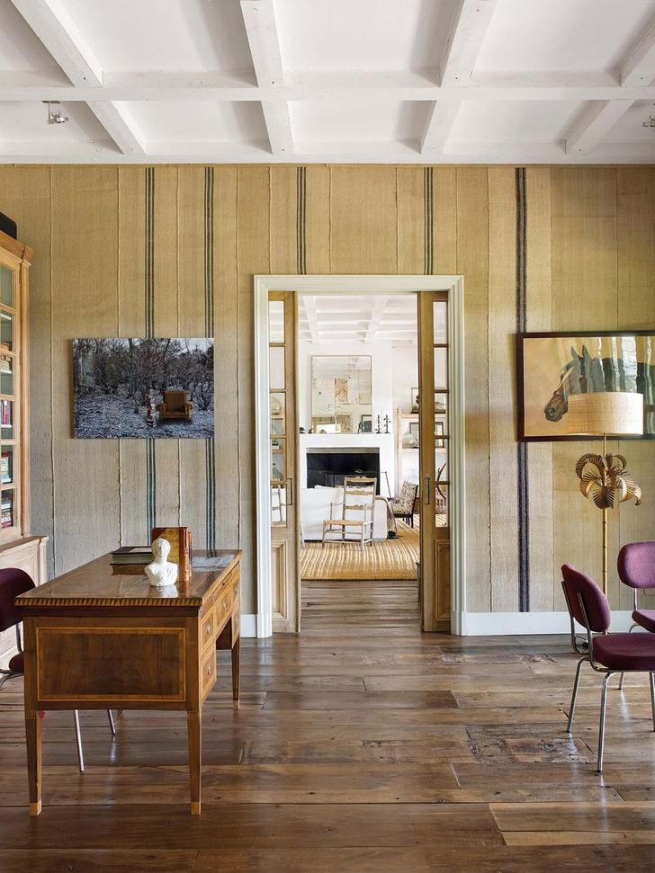 Фото №3 - Эклектичный интерьер дома в Эстремадуре