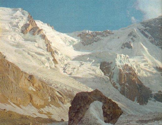 Фото №1 - Памирский марш