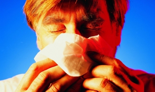 Фото №1 - В Роспотребнадзоре рассказали, почему привитые петербуржцы могут заболеть гриппом
