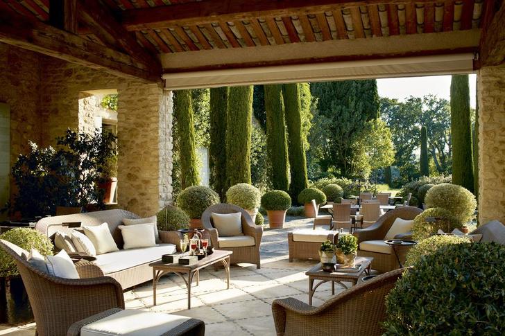 Фото №12 - Дом декоратора Франсуа Катру в Провансе