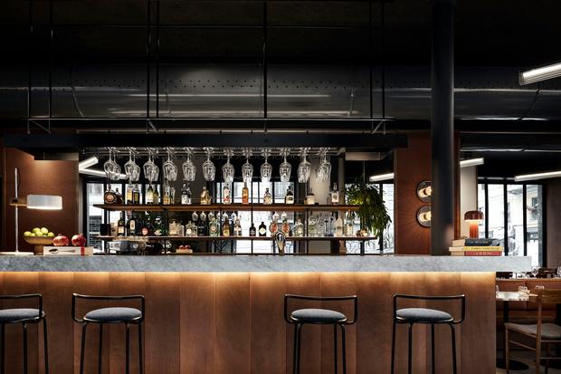 Фото №1 - Все на борт: ресторан Barmare L'Altro в Милане