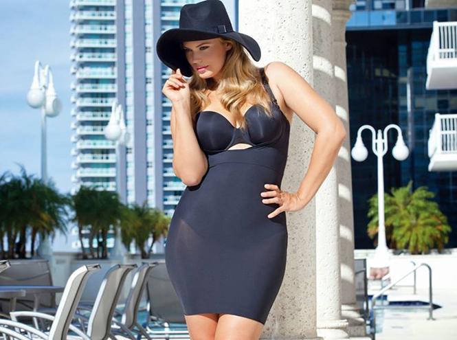 Фото №15 - Катя Жаркова: как человеку с большим телом носить белье