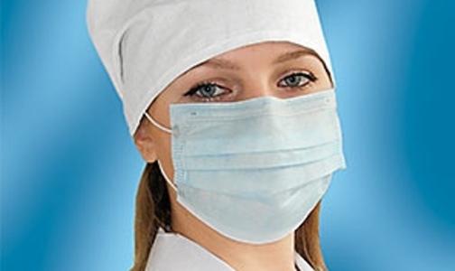 Фото №1 - План по прививкам от гриппа в Петербурге выполнен на 86 %