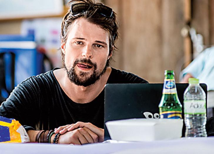Фото №3 - Я скажу ему «да!»: бородачи российского шоу-бизнеса