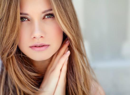 Фото №1 - Как скрыть недостатки кожи
