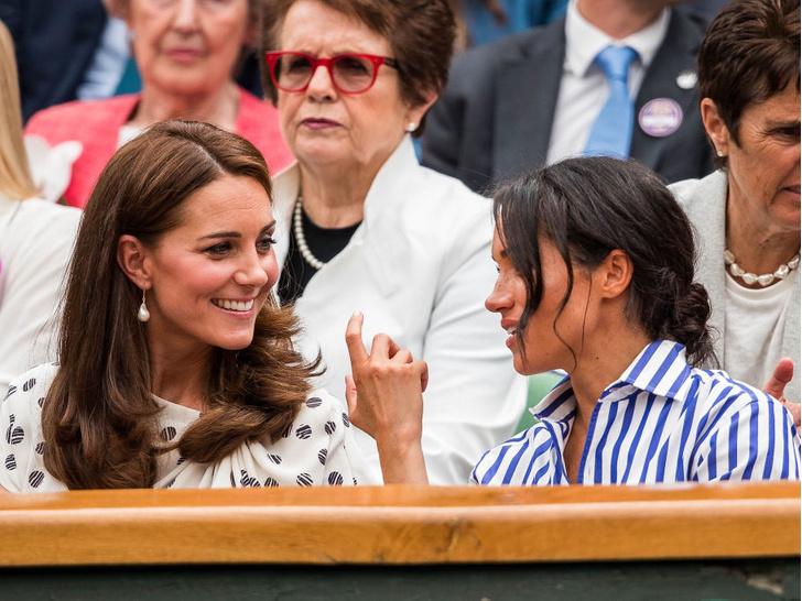 Фото №8 - Чужая во дворце: все взлеты, падения и ошибки герцогини Меган в королевской семье