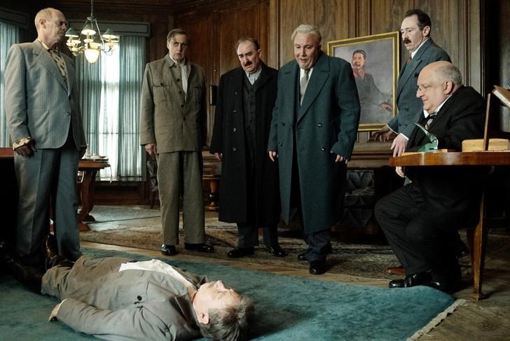 Фото №14 - 13 неожиданно хороших иностранных фильмов про Россию