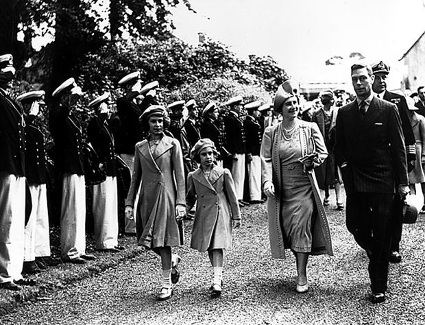 Фото №37 - Принцесса Лилибет: редкие детские фотографии Елизаветы II
