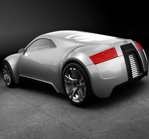 Фото №1 - Audi выпустит массовый электромобиль