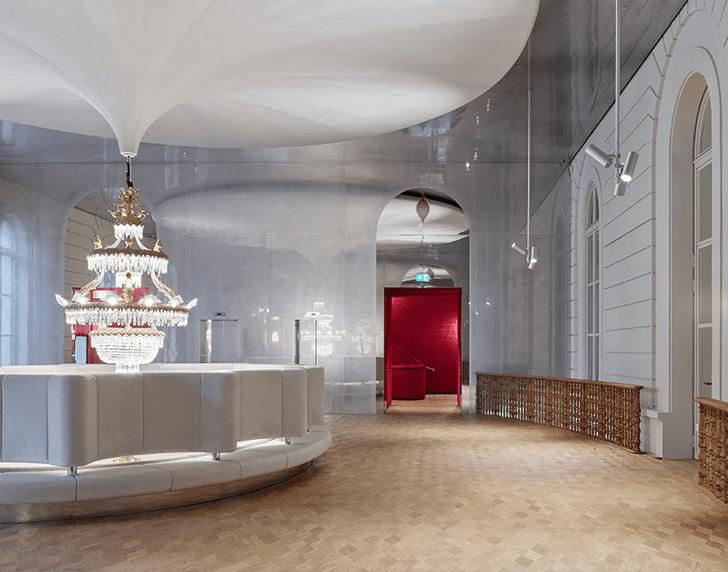 Фото №9 - Herzog & de Meuron: реконструкция концертного зала XIX века