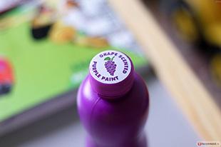 Фото №6 - Пальчиковые краски для малышей