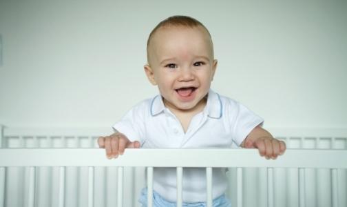 Фото №1 - 8 правил для выбора детской кроватки