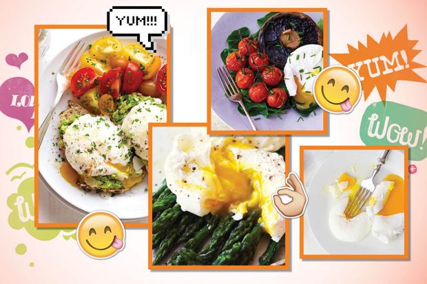 Фото №4 - 5 способов приготовить яйца на завтрак