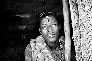 Фото №2 - Верные многоженцы: масаи