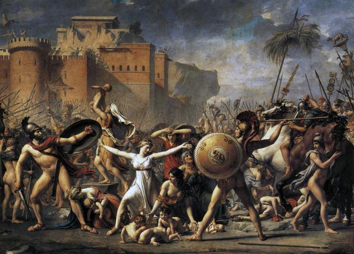 Фото №1 - 25 самых нелепых «войн правок» в Википедии