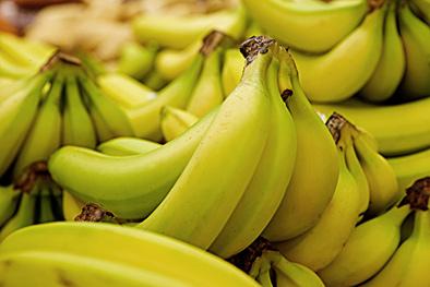 Фото №16 - Рабочий момент: банановый рай