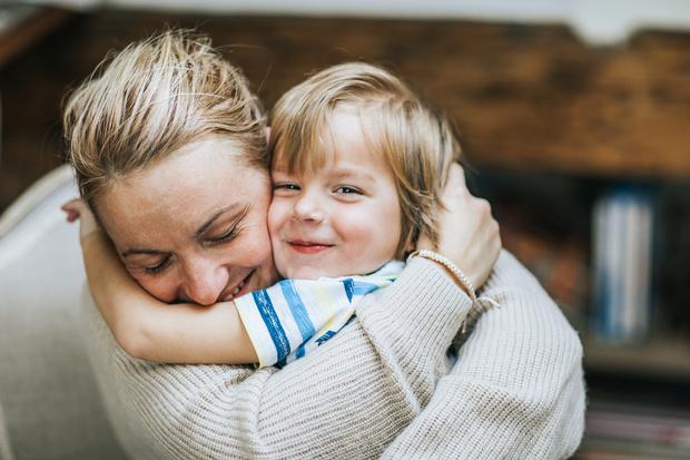 Фото №1 - 5 правил, которые соблюдают только идеальные мамы