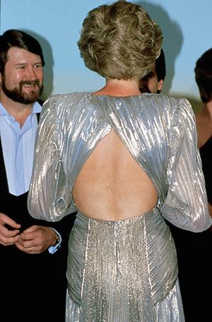Фото №6 - Модная провокация: самые откровенные наряды принцессы Дианы