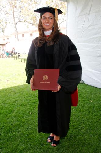 Фото №12 - Кэти Айрленд: из супермоделей в бизнес-леди из списка Forbes