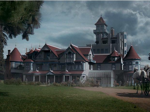 Фото №4 - Дом, который построили призраки: тайны проклятого особняка вдовы Винчестер