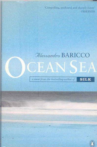 Алессандро Барикко Море-океан